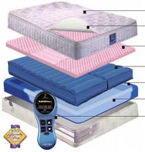rv sofa air mattress replacement el dorado furniture white leather sofas adjustable   master sleep ...