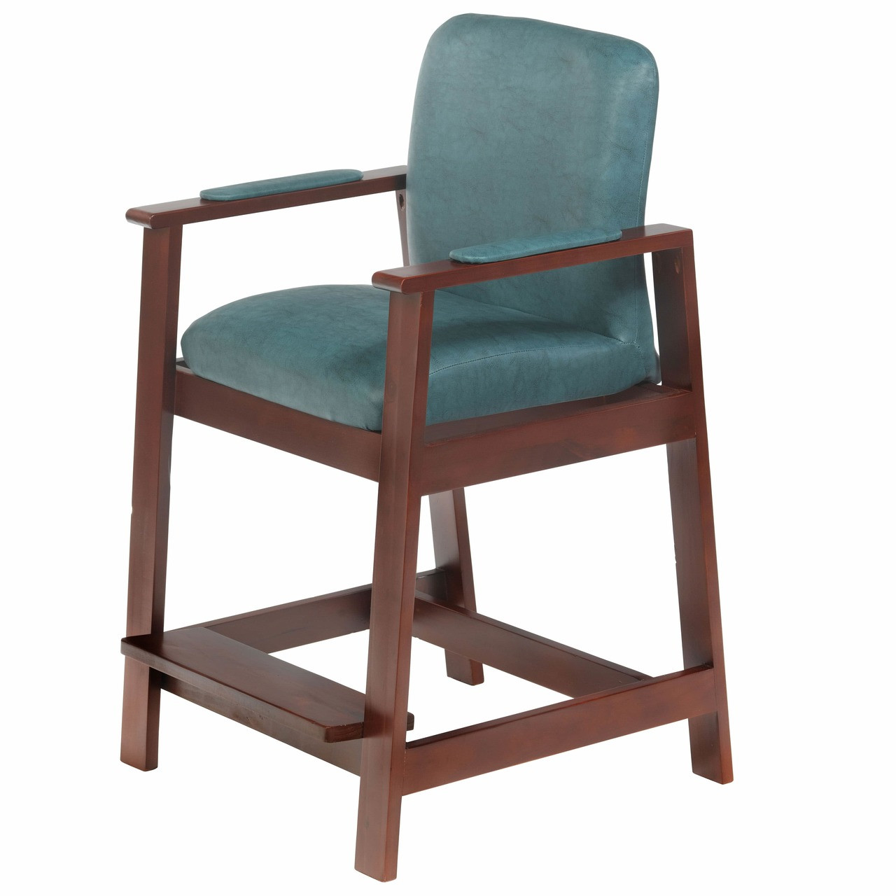 high chairs for seniors swing chair hammock wooden hip model 17100 baron medical supplies