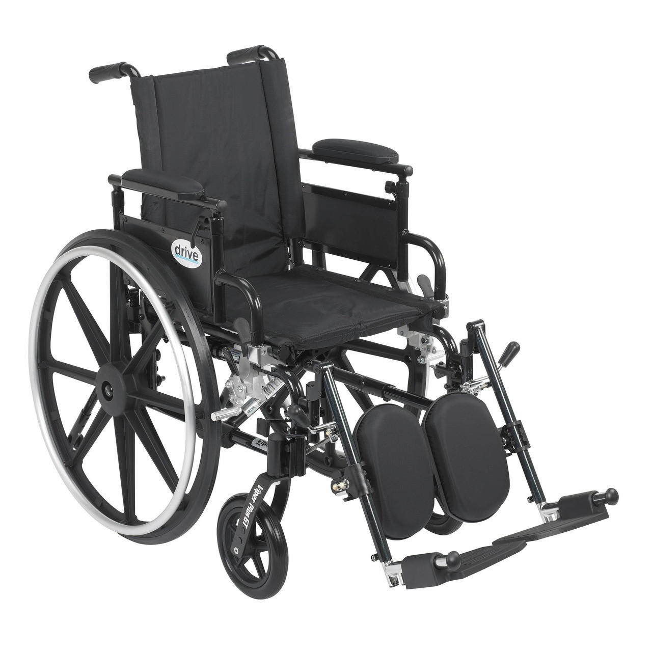 drive wheel chair heywood wakefield dining table and chairs medical viper plus gt wheelchair baron supplies