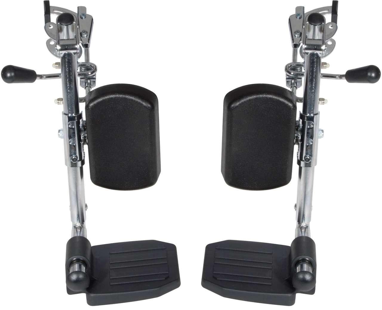 hip chair rental ergonomic settings drive medical swing away elevating legrests baron