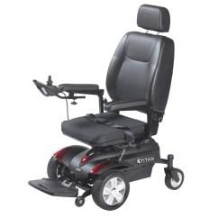 Drive Wheel Chair Wedding Covers Peterborough Medical Titan P22 Power Wheelchair Baron Supplies