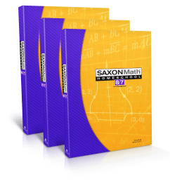 Saxon 8/7 with Pre-Algebra [ 3000 x 2840 Pixel ]