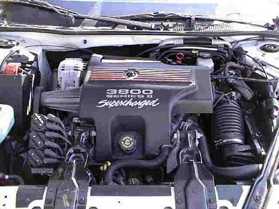 2002 Pontiac Grand Am Engine Diagram 3800 L36 To L67 Quot Top Swap Quot Milzy Motorsports