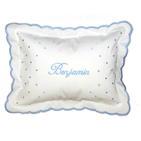 personalized baby pillows personalized