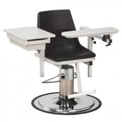 Ez Chair Barber Revolving Otobi Clinton H Series Clean Hydraulic Blood Drawing Chairs