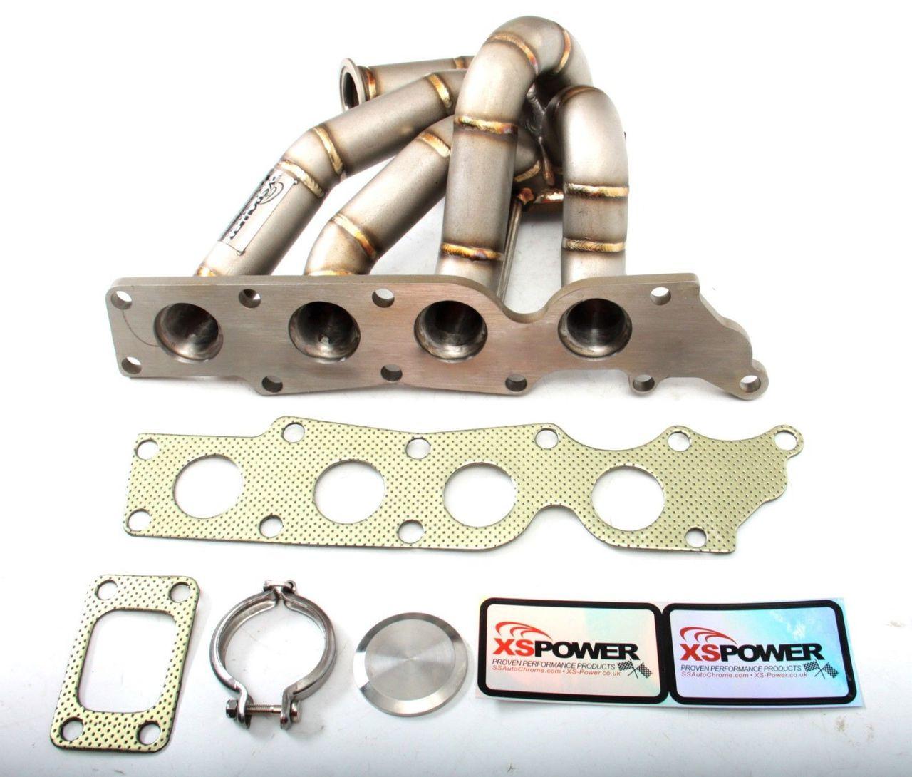 t3 t4 turbo manifold for mazda 3 6 cx 7 2 3l mzr disi mps