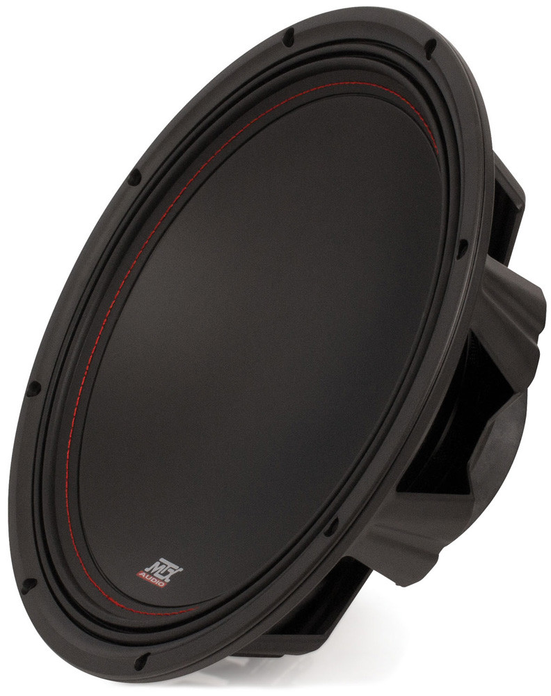 medium resolution of mtx 35 series 3512 04 12 250w rms 4 ohm subwoofer