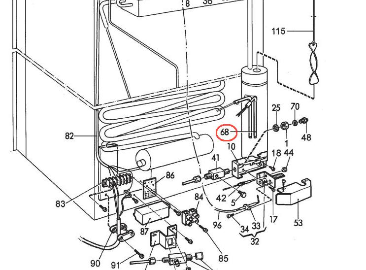 Furnace Ac Wiring Diagram