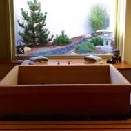 Ofuro Soaking Tub Kyoto Zen Bathworks