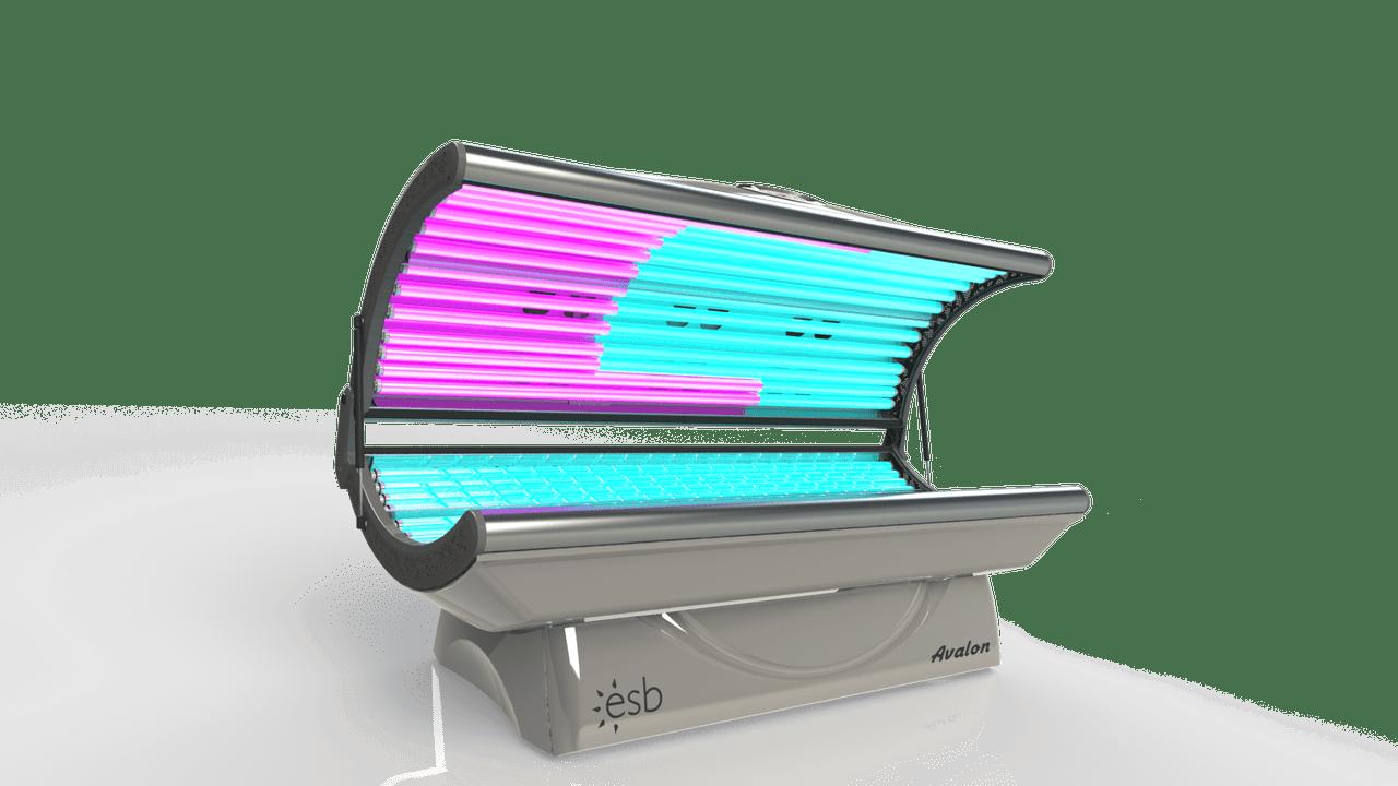 tanning avalon 24 tanning bed avalon 24 tanning system our most por  [ 1280 x 720 Pixel ]