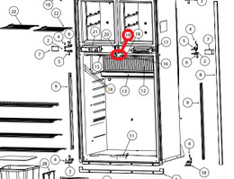 NORCOLD REFRIGERATOR WIRING DIAGRAM  Auto Electrical