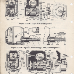 Briggs And Stratton Magneto Wiring Diagram Club Car Forum Rx: - Fairbanks Morse Fmj Series Parts List 1947 Bulletin 9846b Silver Star ...