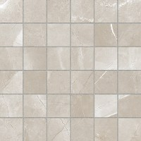 Classic Pulpis Grey HD Mosaics 2x2 - Tiles Direct Store