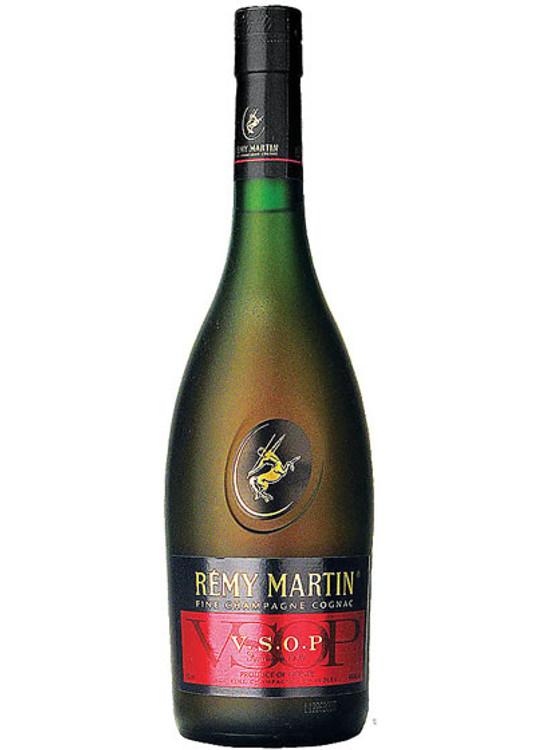 Remy Martin VSOP 750ML - Liquor Barn