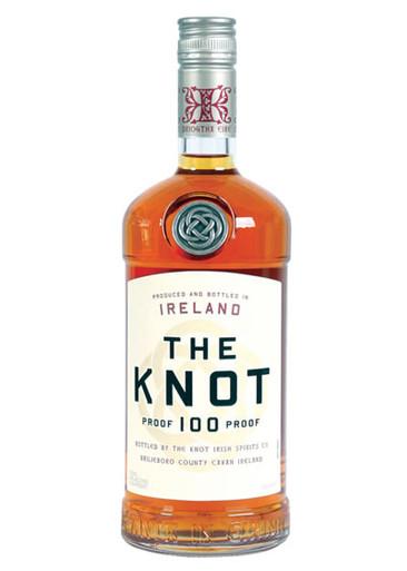 The Knot Irish Whiskey