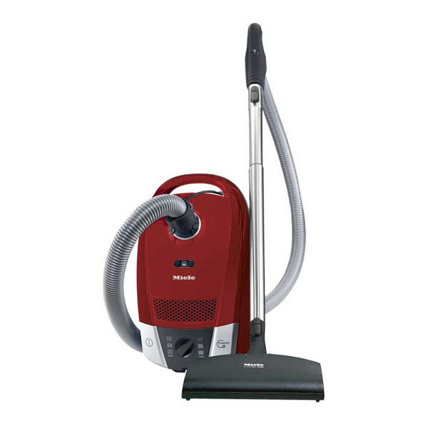Buy Miele Compact C2 Cat  Dog Canister Vacuum Cleaner from Canada at McHardyVaccom