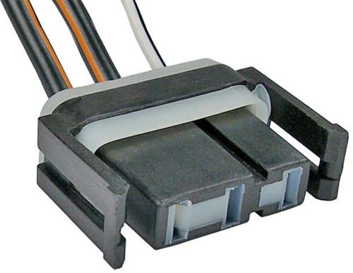C1900 Hitachi Alternator Female Wiring Repair Plug