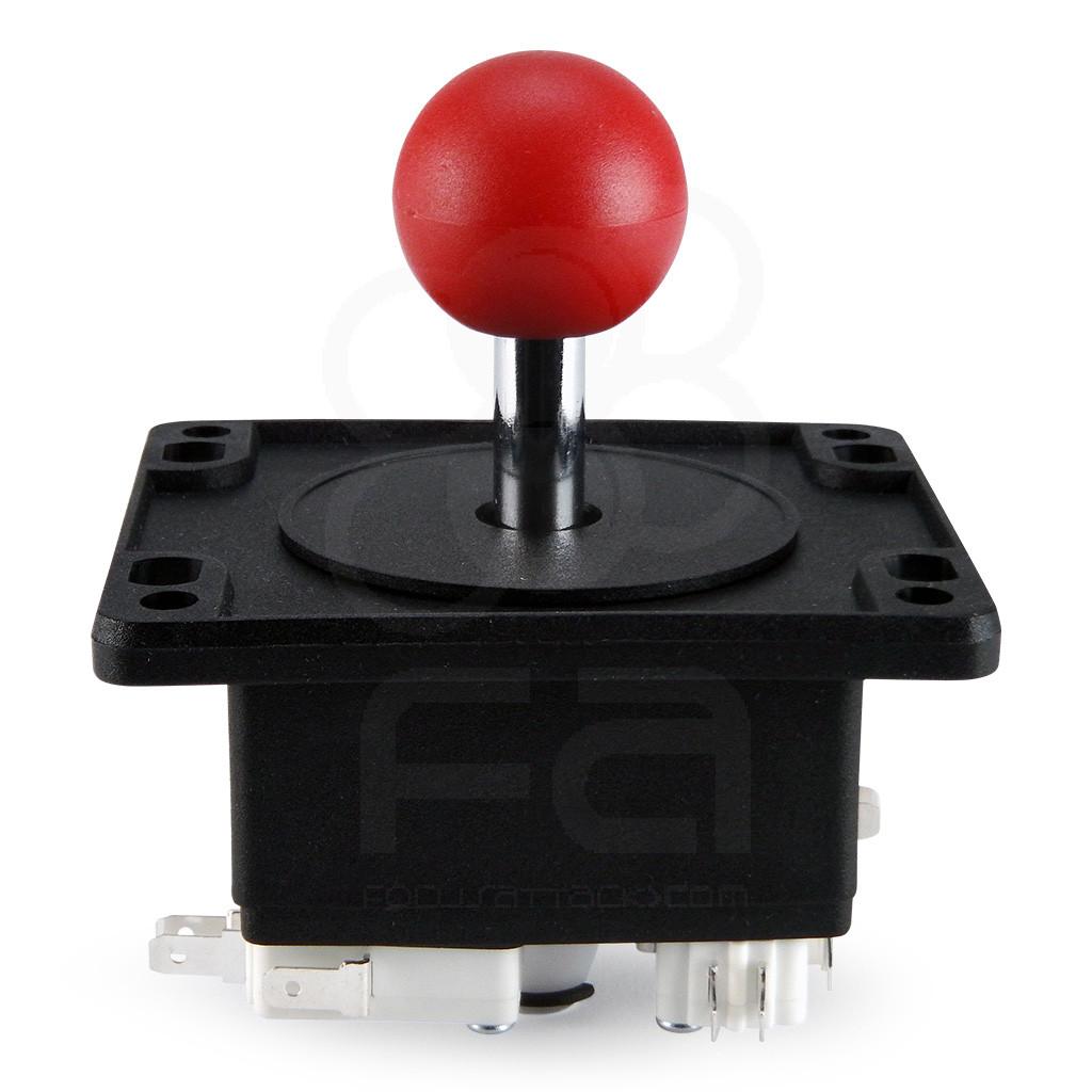 Suzo Happ Replacement 4 Way MS Pac ManGalaga Joystick
