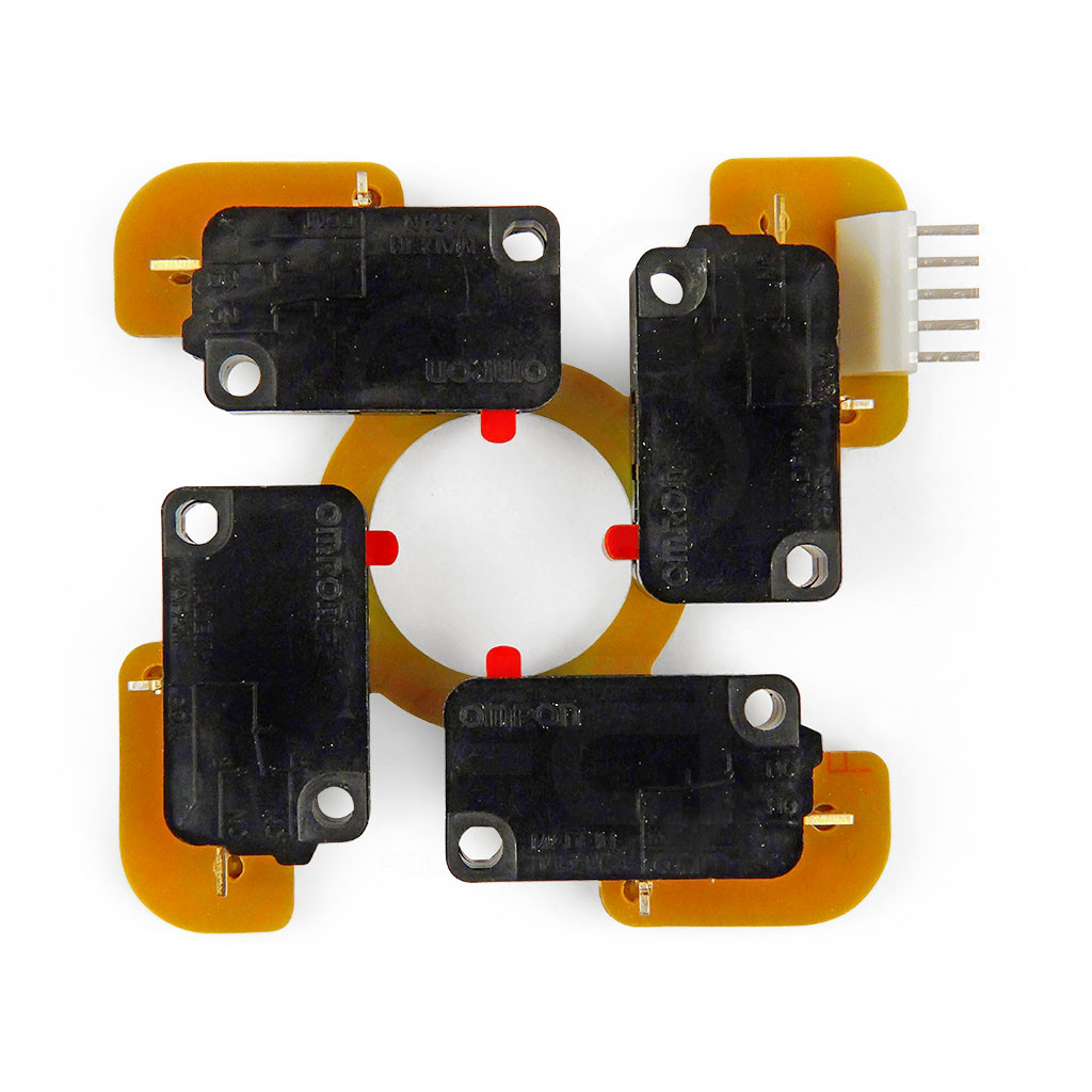 small resolution of sanwa tp ma pcb assembly