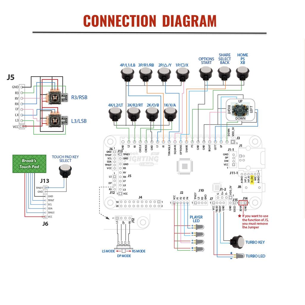 amerex wiring diagram