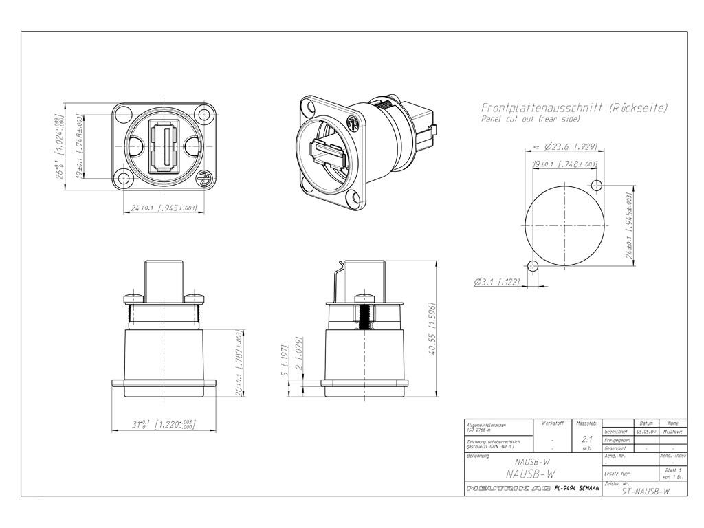 Nausb schematic drawing
