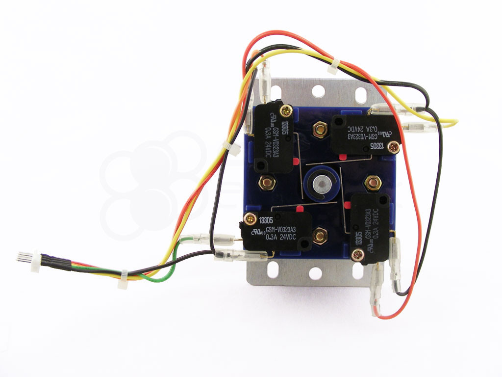 small resolution of image 1 187 to 5 pin conversion harness installed on