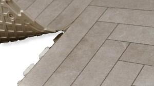 Perfection Floor Tile Natural Stone Chevron Collection 20