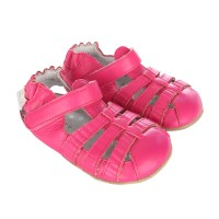 Paris Mini Shoez Baby Shoes, Pink