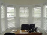 Unique Ideas for Your Office Window Treatments - 3 Step ...
