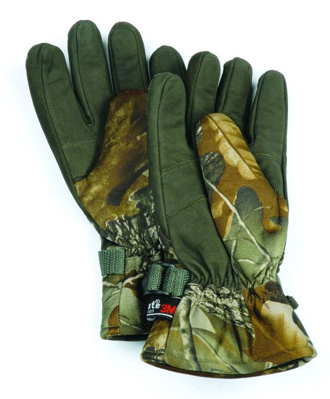 Tree Deep Rhino Gloves