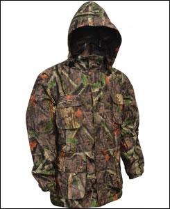 Highlander Rexmoor Camouflage Jacket