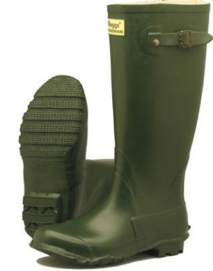 Hoggs Braemar wellington boot