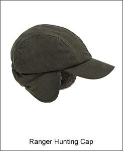 hoggs ranger cap