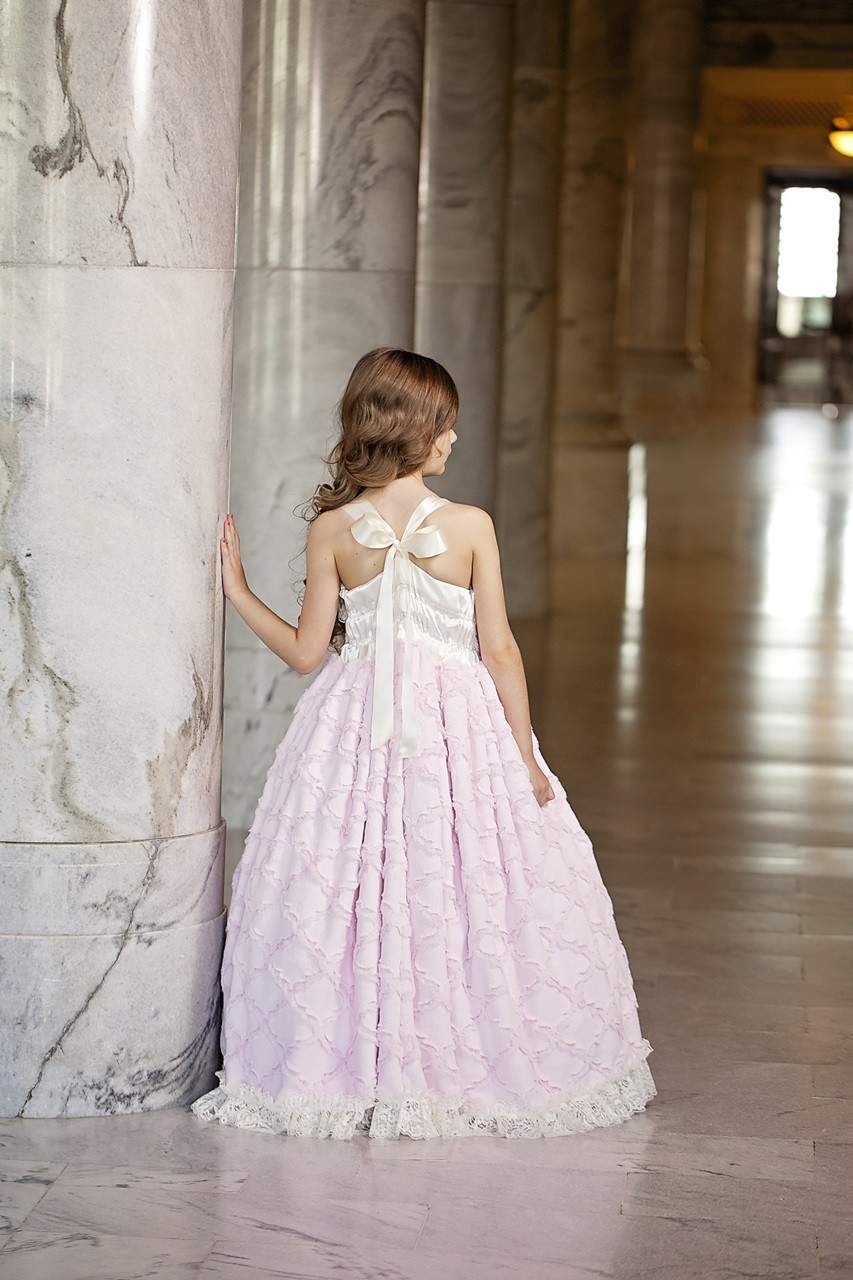 Kids Couture : couture, Girls, Fairy, Princess, Couture, Special, Occasion