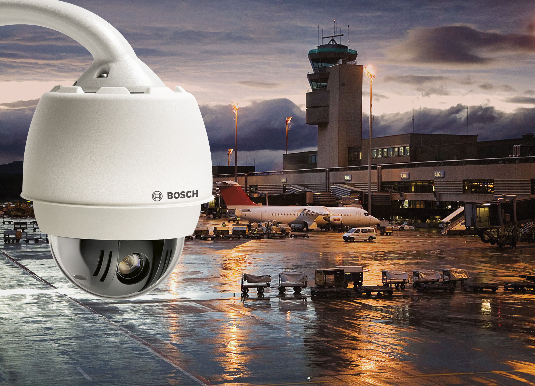 hight resolution of hd autodome ptz airport jpg