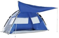 Pop up beach tent sun shade shelter - Land and sea