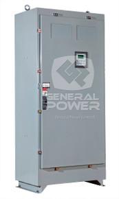 150 AMP ASCO Transfer Switch ASCO Series 300 ATS