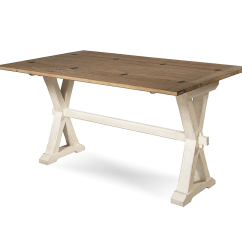 Drop Leaf White Kitchen Table Jacksonville Outdoor Kitchens Coastal Beach Console Zin Home