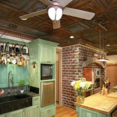 Kitchen Ceilings Aid Grills Decorating With Ceiling Tiles