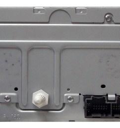 wires hhr stereo wiring diagram chevy hhr mp3 aux input radio 6 disc changer cd player [ 1280 x 880 Pixel ]