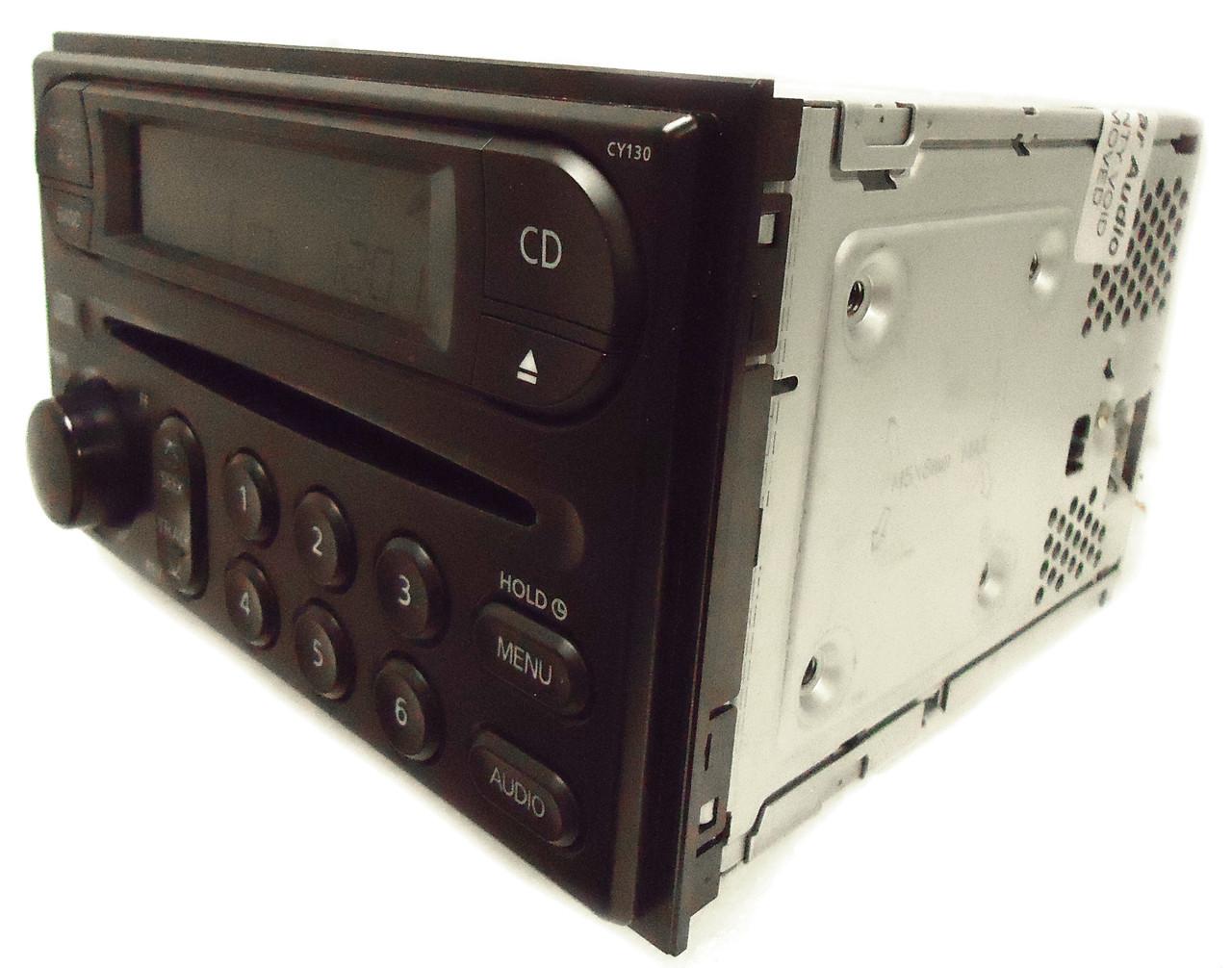 2004 nissan xterra rockford fosgate stereo wiring diagram 1965 ford mustang alternator 00 01 02 03 04 frontier radio cd player
