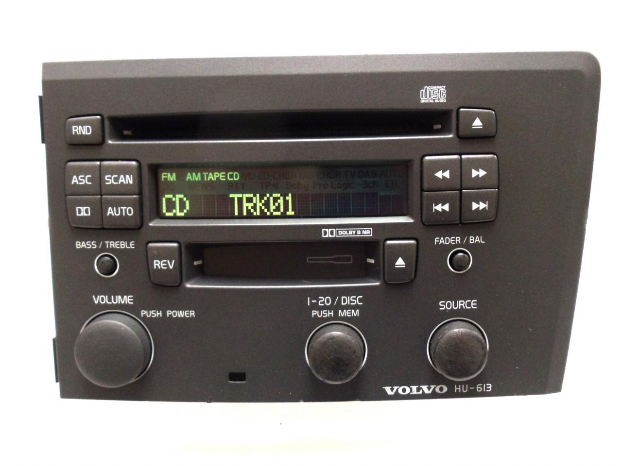 Volvo 850 Radio Wiring Harness Diagram On Volvo 850 Car Stereo Wiring