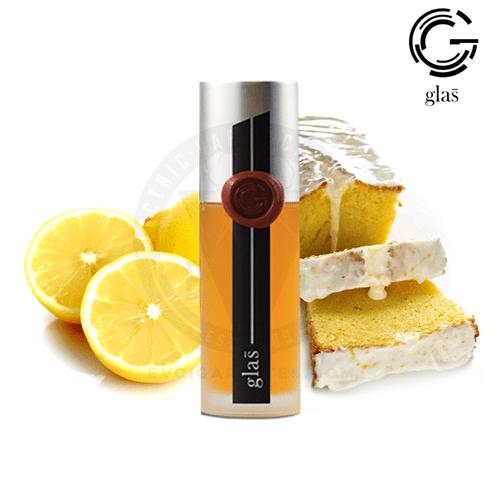 Glas Premium E-Liquid | Poundcake