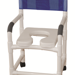 Bag Chair With Footrest Director Lawn Chairs Roll-in Shower Extra Wide Padded Seat - Careprodx