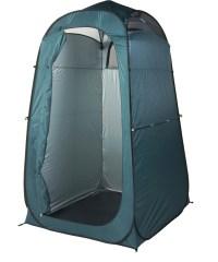 OZtrail Pop Up Shower Tent Ensuite Change Room Toilet