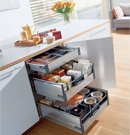 blum kitchen bins diy outdoor ideas drawer storage accessories