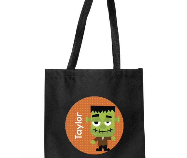 Hey Frankie Halloween Candy Bags Sp