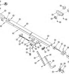 overhead door legacy 696cd b replacement parts overhead door schematic rda 50 overhead door schematic [ 1092 x 817 Pixel ]