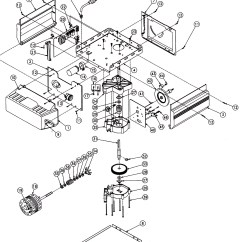 Garage Wiring Diagram 1980 Honda Cb400t Locate A Part By Model Number Overhead Door Residential