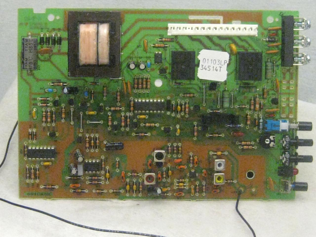 Legacy CD Circuit Board Overhead Door Parts Online